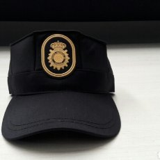 Militaria: GORRA U I P DE INSPECTOR. Lote 223440325