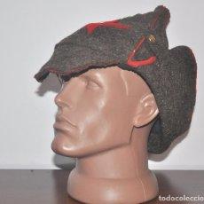 Militaria: GORRA SOVIETICA RKKA.BUDENOVKA .URSS. Lote 72045651