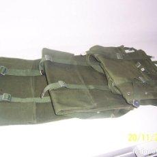 Militaria: MOCHILA DE COMBATE. Lote 72066215