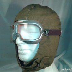 Militaria: GORRO PARACAIDISTA SOVIETICO . Lote 73808715