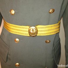 Militaria: CINTURON DE GALA DE LA UNION SOVIETICA. Lote 73864387