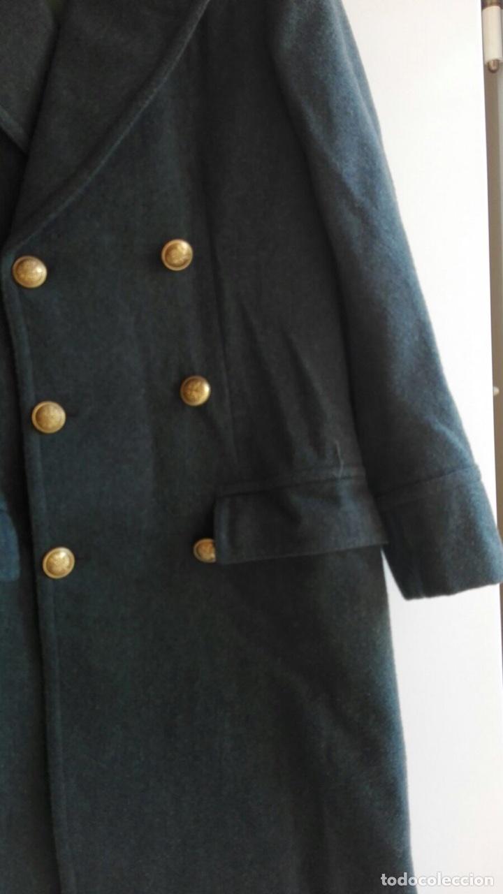 Militaria: Bonito tres cuartos de gala guardia civil antiguo - Foto 3 - 74575029