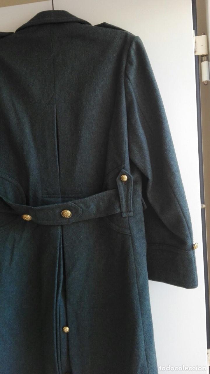 Militaria: Bonito tres cuartos de gala guardia civil antiguo - Foto 8 - 74575029