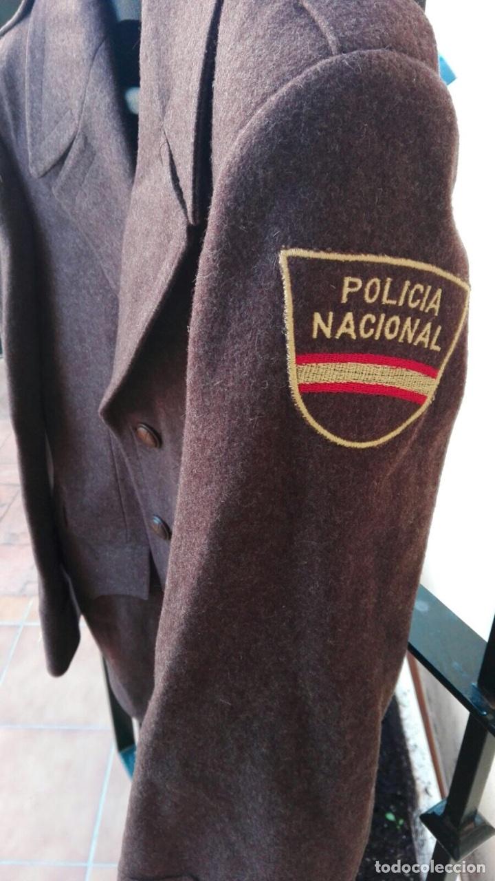 Militaria: Bonito tres cuartos de gala policía nacional - Foto 2 - 199675277