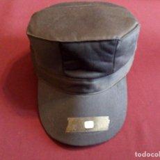 Militaria: GORRA POLICIAL, TALLA M. Lote 74969259