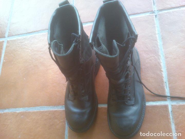 Militaria: BOTAS GORETEX EJERCITO DE TIERRA T-42 - Foto 5 - 80874416