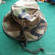 Militaria: SOMBRERO NUEVO MILITAR A ESTRENAR TALLA 54. Lote 76388123