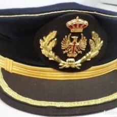 Militaria: GORRA GRAN GALA DE OFICIALES. Lote 76880191