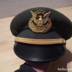 Militaria: ANTIGUA GORRA AMERICANA DE CADETE DE ROTC. ESTADOS UNIDOS. ORIGINAL.. Lote 77134945