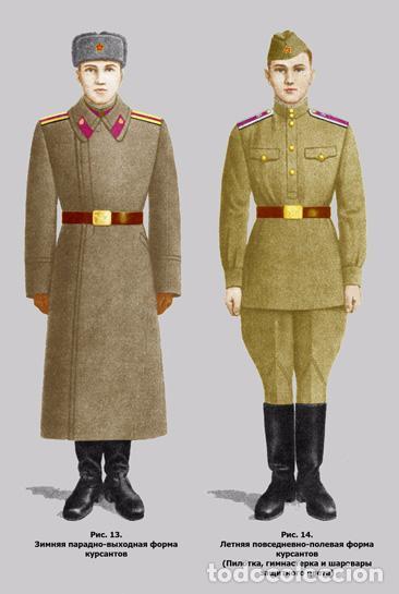 Militaria: Gorra de campo del soldado sovietico - Foto 4 - 76887595