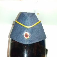 Militaria: GORRO MILITAR ALEMANIA. Lote 143022936