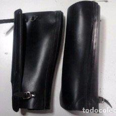 Militaria: PROTECTORES DE ZAPATOS - GUARDIA CIVIL. Lote 82769424