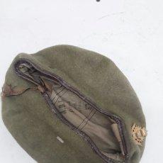 Militaria: BOINA. Lote 82949694
