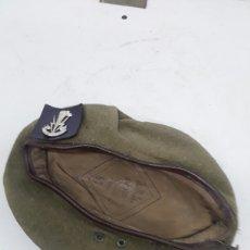Militaria: BOINA. Lote 82949975
