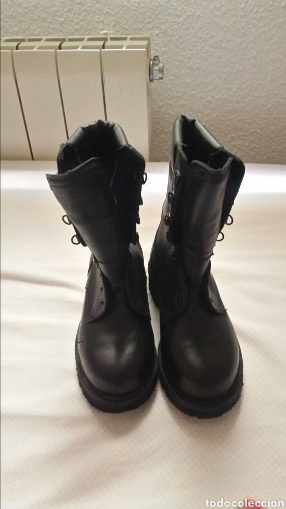 BOTAS ITURRI GORE TEX (Militar - Botas y Calzado)