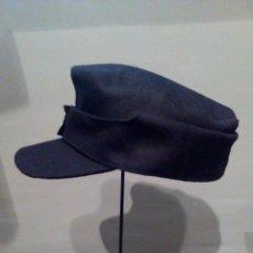 Militaria: GORRA DE CAMPO PANZER M43 NAZI WWII. Lote 83787920