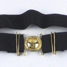 Militaria: ANTIGUO CINTURON DE LA MARINA, BUEN ESTADO.. Lote 84024172