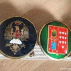 Militaria: CINTURÓN III BANDERA DE PARACAIDISTAS, ESCUADRA GASTADORES Y BANDA MUSICA. Lote 84387952