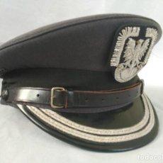 Militaria: POLONIA - EJERCITO AIRE - OFICIAL. Lote 84440348