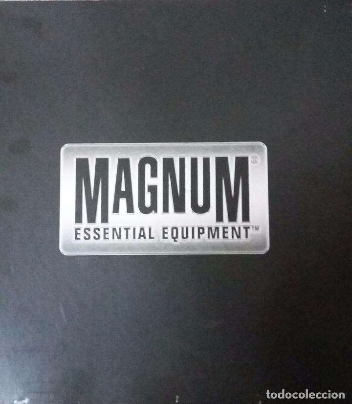 BOTAS MAGNUM (Militar - Botas y Calzado)