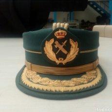 Teresiana de general de la guardia civil