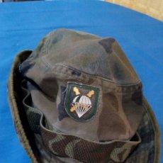 Militaria: CHAMBERGO DE PARACAIDISTA USADO. Lote 88444398