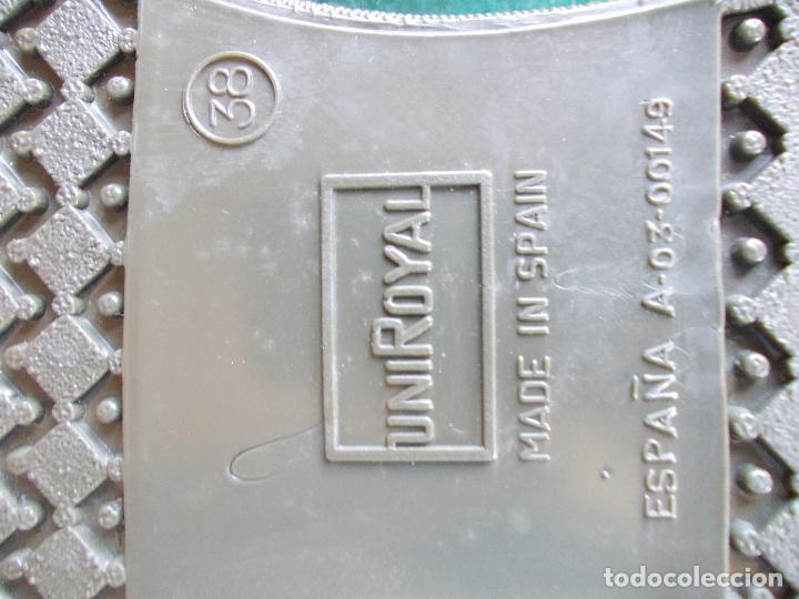 Militaria: Zapatos deportivos del ejercito español , nuevos nº 38 - Foto 3 - 88963268