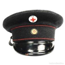 Militaria: GORRA DE SANITARIO DEL EJÉRCITO ALEMÁN. PRIMERA GUERRA MUNDIAL.. Lote 89194140