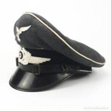 Militaria: GORRA DE SUBOFICIAL DE LA DIVISIÓN HERMANN GÖRING. SEGUNDA GUERRA MUNDIAL. TERCER REICH.. Lote 89195076