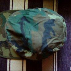 Militaria: GORRA MILITAR TALLA ( P ). Lote 89543403