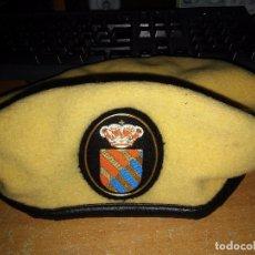 Militaria: BOINA DE LA UME. Lote 90374832
