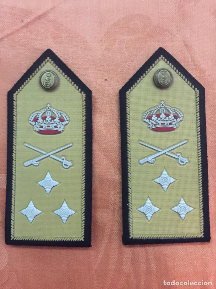 Galones O Palas Almirante General Armada Espa 241 O Comprar