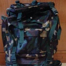 Militaria: MOCHILA CAMUFLAJE 50L. Lote 92680560