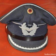 Militaria: GORRA ALEMANA. Lote 92802445