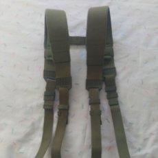 Militaria: TRINCHA TRINCHAS M78 SON EL MODELO QUE SE ENGANCHA EN LAS TIRILLA DEL CEÑIDOR DIFICILES DE CONSEGUIR. Lote 93788430
