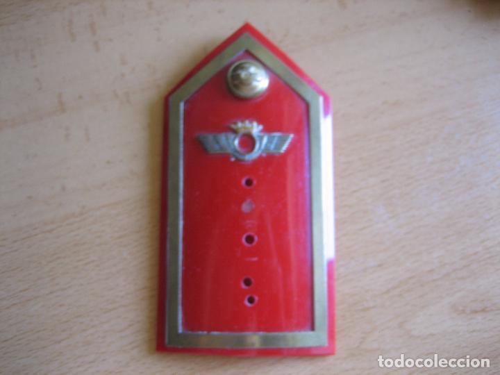 Militaria: Pala aviación. - Foto 2 - 95008151