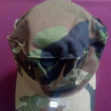 Militaria: GORRA DE FAENA EJERCITO ESPAÑOL. Lote 95150327
