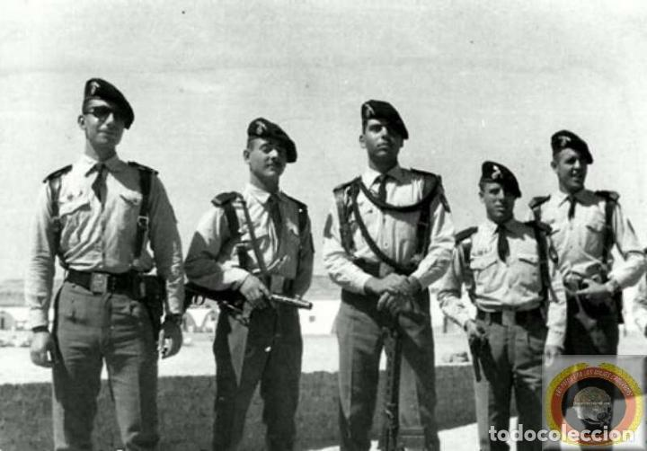 Militaria: BRIPAC/ LOTE/ INSIGNIA DE CALIDAD FUNDACIONALDE LA BRIGADA. - Foto 5 - 94947439