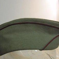 Militaria: GORRA DE TROPA RÉGIMEN ANTERIOR. Lote 95685879
