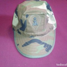 Militaria - GORRA DE FAENA INFANTERIA DE MARINA - 96445715
