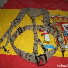 Militaria: CORREAJE ARIDO PIXELADO. Lote 96528611
