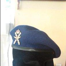 Militaria: BOINA FAMET. Lote 97565167