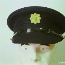 Militaria: IRLANDA (EIRE) - GORRA POLICIA (GARDA SIOCHANA) . Lote 97949991