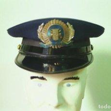 Militaria: BRASIL - GORRA POLICIA DE SAO PAULO . Lote 97956399