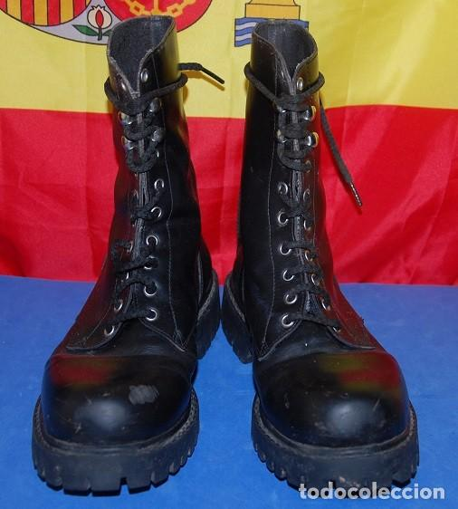 e1767c183 botas militares numero 40-41 - Buy Old Military Boots and Military ...