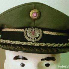 Militaria: AUSTRIA - GORRA OFICIAL DE FRONTERAS . Lote 98019699