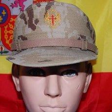 Militaria: GORRA MILITAR EJERCITO DE TIERRA PIXELADA ARIDA-01. Lote 98169139