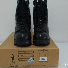 Militaria: BOTAS CABRIT NÚMERO 44. Lote 98271123