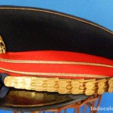 Militaria: GORRA DE SERENO. PARA GALA. CATALUÑA. AÑOS 1960 / 1965 APROX.. Lote 98567207