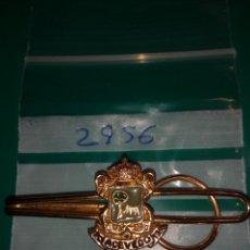 Militaria: PISACORBATAS PATRULLERO ACEVEDO. Lote 98722515